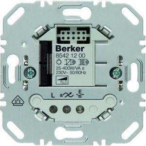 Berker universele  tastdimmer binnenwerk voor gloeilampen en halogeenlampen 230 volt ook geschikt als bewegingsmelder