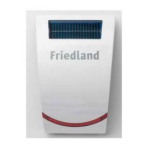 Friedland Globeguard buitensirene