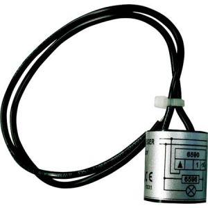 LED Compensator wanneer ledlampen niet volledig uit gaat