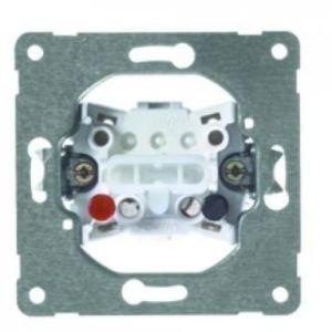 Peha pulsschakelaar met 1 x maakcontact