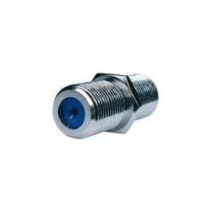 Astro coax verbinder met behulp van F-connectors CLF-81 F