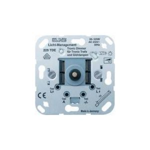 Jung Tronic draaidimmer