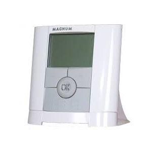 Magnum RF Basic Aan/Uit Thermostaat set compleet met ontvanger