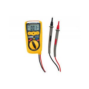 Allround multimeter