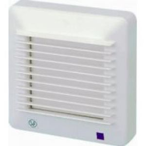 Soler & Palau ventilator EDM 80 NZ wit