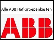 ABB groepenkasten
